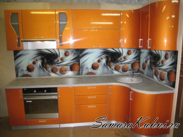 Мебель фартук для кухни фото